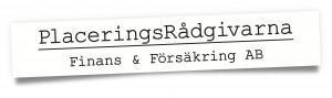 logo placeringsradgivarna